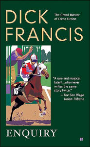 Enquiry - Dick Francis
