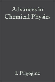 Advances in Chemical Physics: v. 46