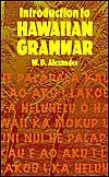 Introduction to Hawaiian Grammar - W. D. Alexander