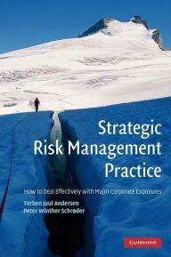 Strategic Risk Management Practice: How to Deal Effectively with Major Corporate Exposures - Torben Juul Andersen