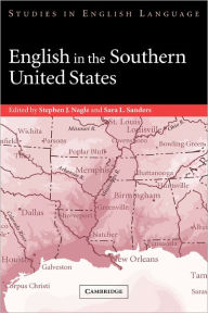 English in the Southern United States - Stephen J. Nagle