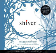Shiver (Wolves of Mercy Falls/Shiver Series #1) - Maggie Stiefvater