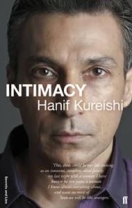 Intimacy - Hanif Kureishi