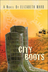 City Boots - Elizabeth Ward