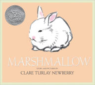 Marshmallow (Turtleback School & Library Binding Edition) - Clare Turlay Newberry