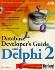 Database Developer's Guide with Delphi 2 - Ken Henderson
