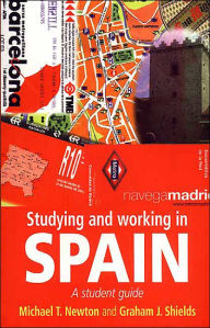 Studying and Working in Spain - Michael Newton