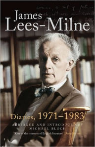 Diaries, 1971-1983 - James Lees-Milne