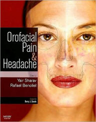 Orofacial Pain and Headache - Yair Sharav