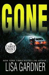 Gone (FBI Profiler Series #5) - Lisa Gardner