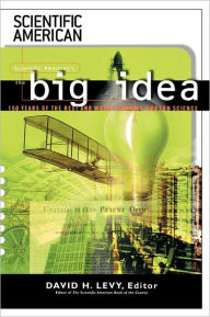 Scientific American's the Big Idea - Scientific American