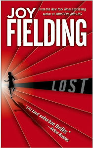Lost - Joy Fielding
