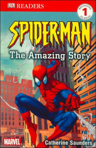 Spider-Man: The Amazing Story - Catherine Saunders