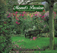 2006 Monet's Passion: The Gardens At Giverny Photographs Wall Calendar - Elizabeth Murray