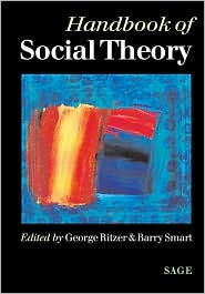 Handbook of Social Theory - George Ritzer