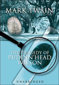 The Tregedy of Pudd'Nhead Wilson - Mark Twain