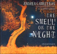 The Smell of the Night (Inspector Montalbano Series #6) - Andrea Camilleri