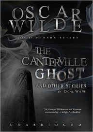 The Canterville Ghost and Other Stories - Oscar Wilde