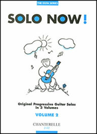 Solo Now! Original Progressive Guitar Solos - Richard Wright
