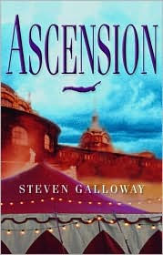 Ascension - Steven Galloway