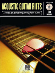 Greatest Acoustic Riffs of All Time - Hal Leonard Corp.