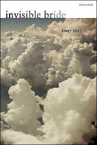 Invisible Bride: Poems - Tony Tost