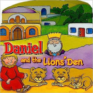 Daniel and the Lions' Den - Juliet David