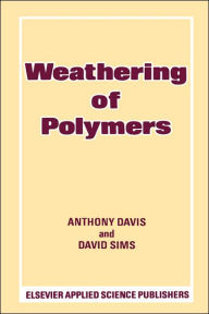 Weathering of Polymers - A. Davis