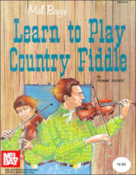 Learn to Play Country Fiddle - Frank Zucco