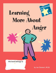 STARS: Learning More About Anger - Jan Stewart