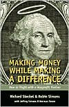 Making Money while Making a Difference: How to Profit with a NonProfit Partner - Richard Steckel