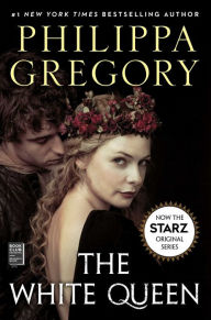 The White Queen (Cousins' War Series #1) - Philippa Gregory