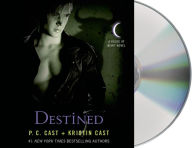 Destined (House of Night Series #9) - P. C. Cast