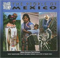 The People of Mexico - Colleen Madonna Flood Williams