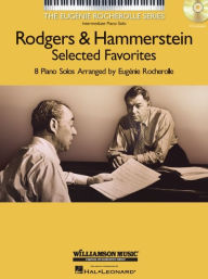 Rodgers and Hammerstein Selected Favorites: The Eugenie Rocherolle Series - Richard Rodgers