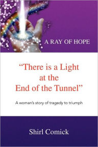 A Ray Of Hope - Shirl Comick