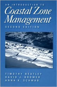 An Introduction to Coastal Zone Management - Timothy Beatley