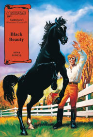 Black Beauty-Illustrated Classics-Book - Anna Sewell