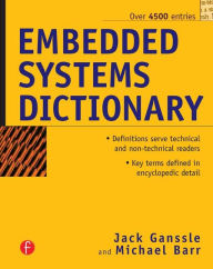 Embedded Systems Dictionary - Jack Ganssle