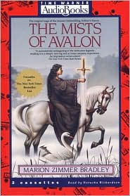 The Mists of Avalon (Avalon Series #1) - Marion Zimmer Bradley