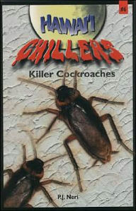 Killer Cockroaches - Neri