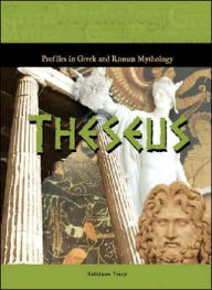 Theseus - Kathleen Tracy