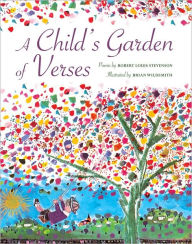 Child's Garden of Verses - Robert Louis Stevenson