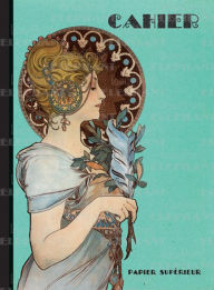 Alphonse Mucha French Journal - Alphonse Mucha