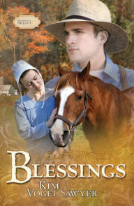 Blessings (Sommerfeld Trilogy Series #3) - Kim Vogel Sawyer