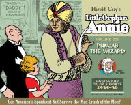 Complete Little Orphan Annie, Volume 6 - Harold Gray