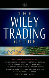 The Wiley Trading Guide - Wiley Australia