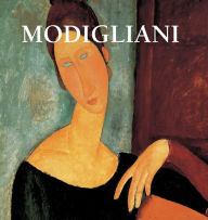 Modigliani (PagePerfect NOOK Book) - Victoria Charles