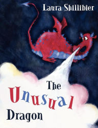 The Unusual Dragon - Lisa Shillibier