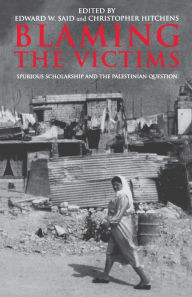 Blaming The Victims - Christopher Hitchens